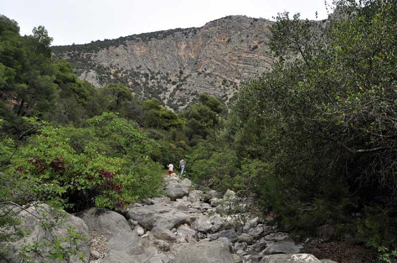 Katafyki Gorge