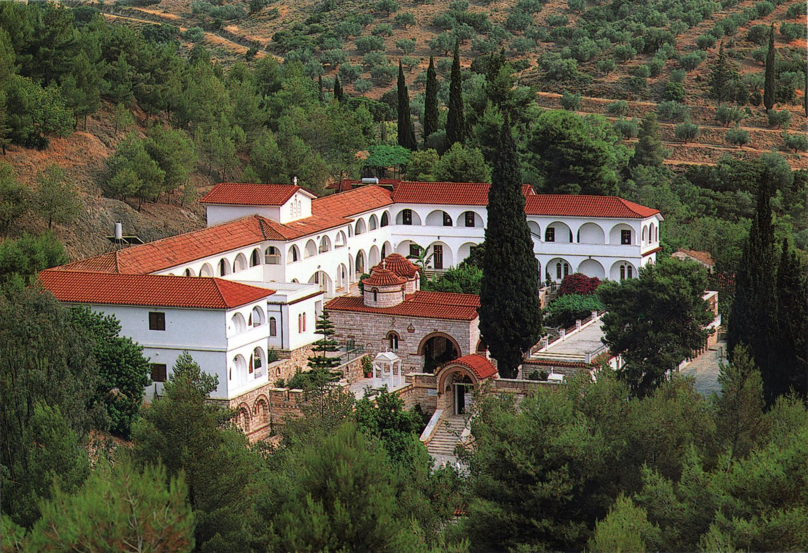 Agios Theodosis