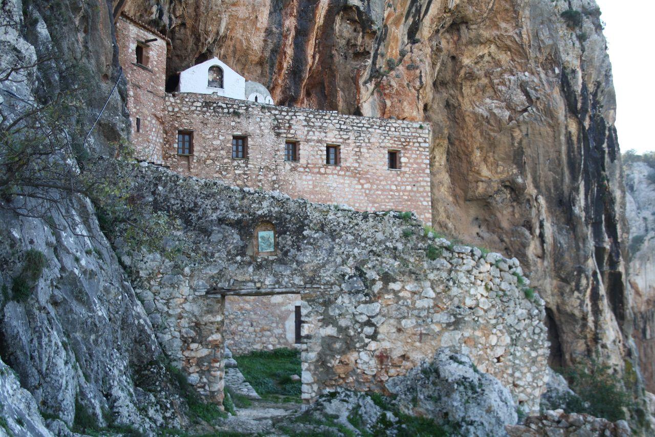 Avgo Monastery