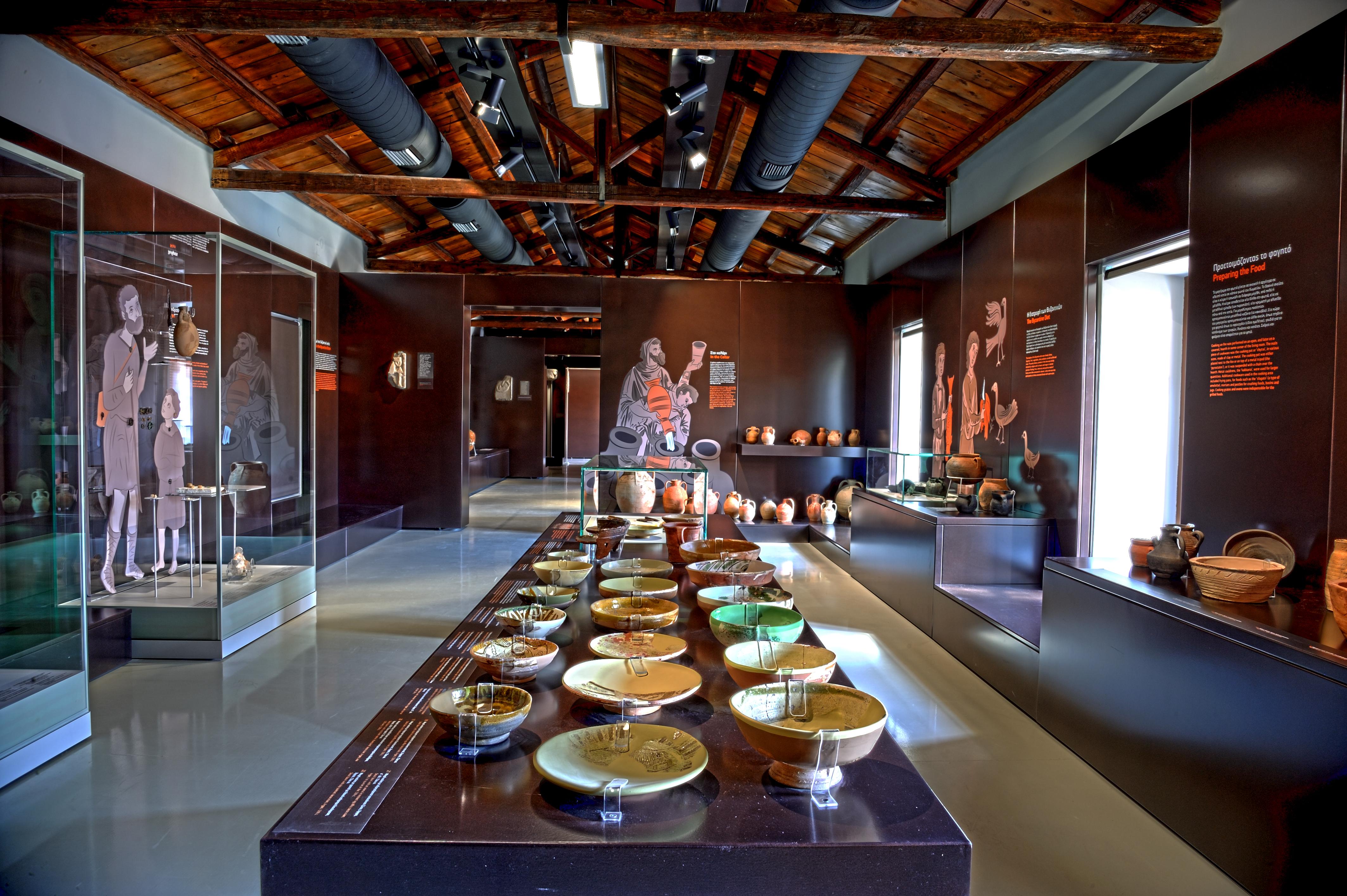 Byzantine Museum Argos