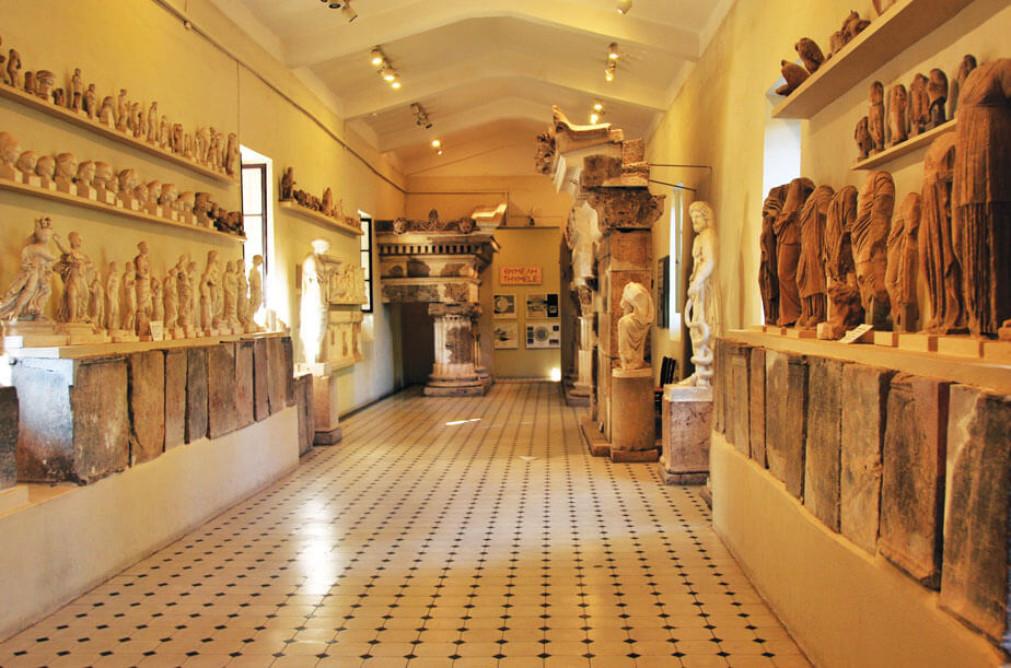 Archaeological Museum Epidavros