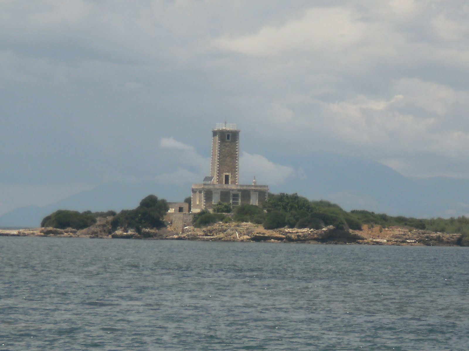 Kyllini Lighthouse