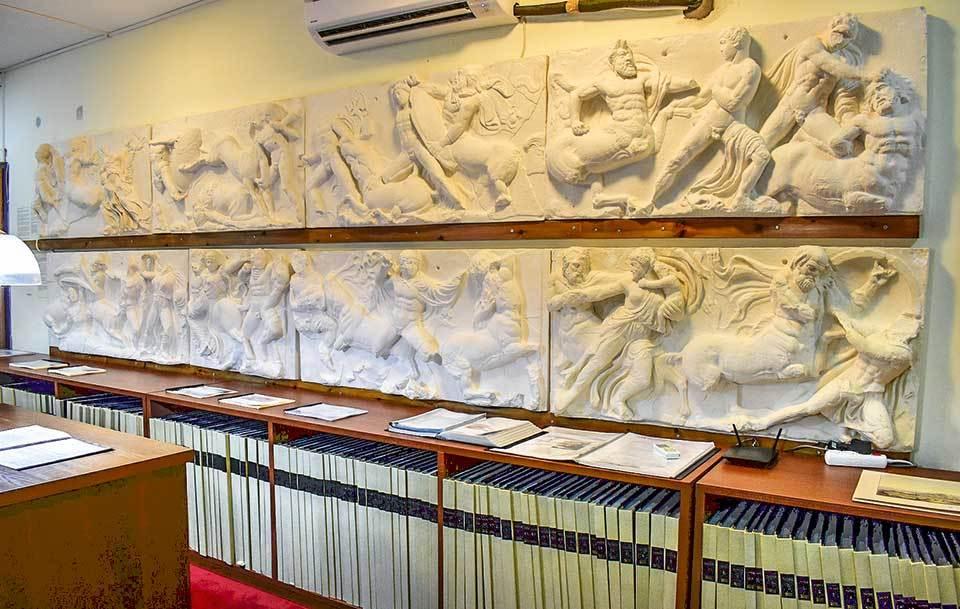 Folklore Museum Andritsena