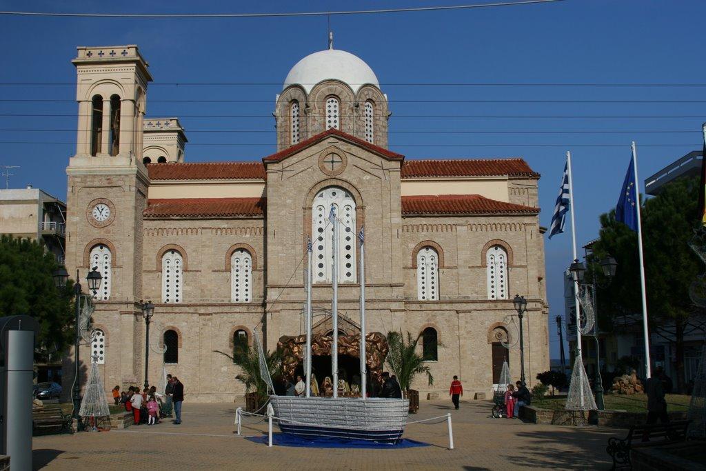Agios Vlasios Church