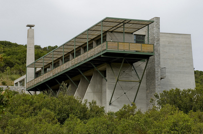 Environmental Museum