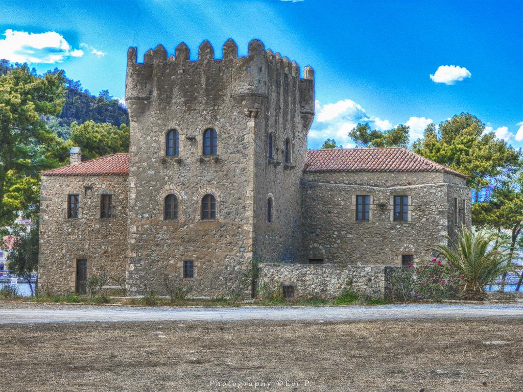 Historical Museum Gythio