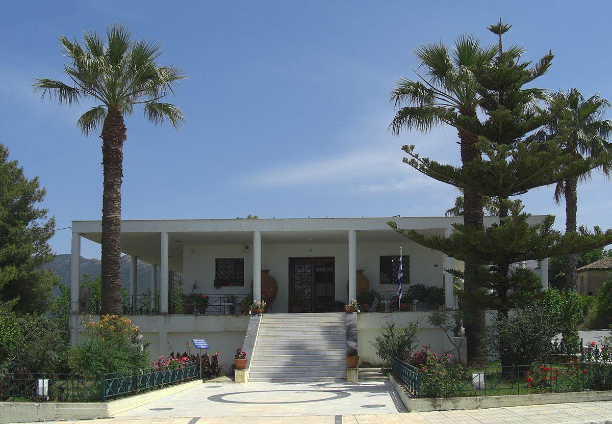 Hora Museum