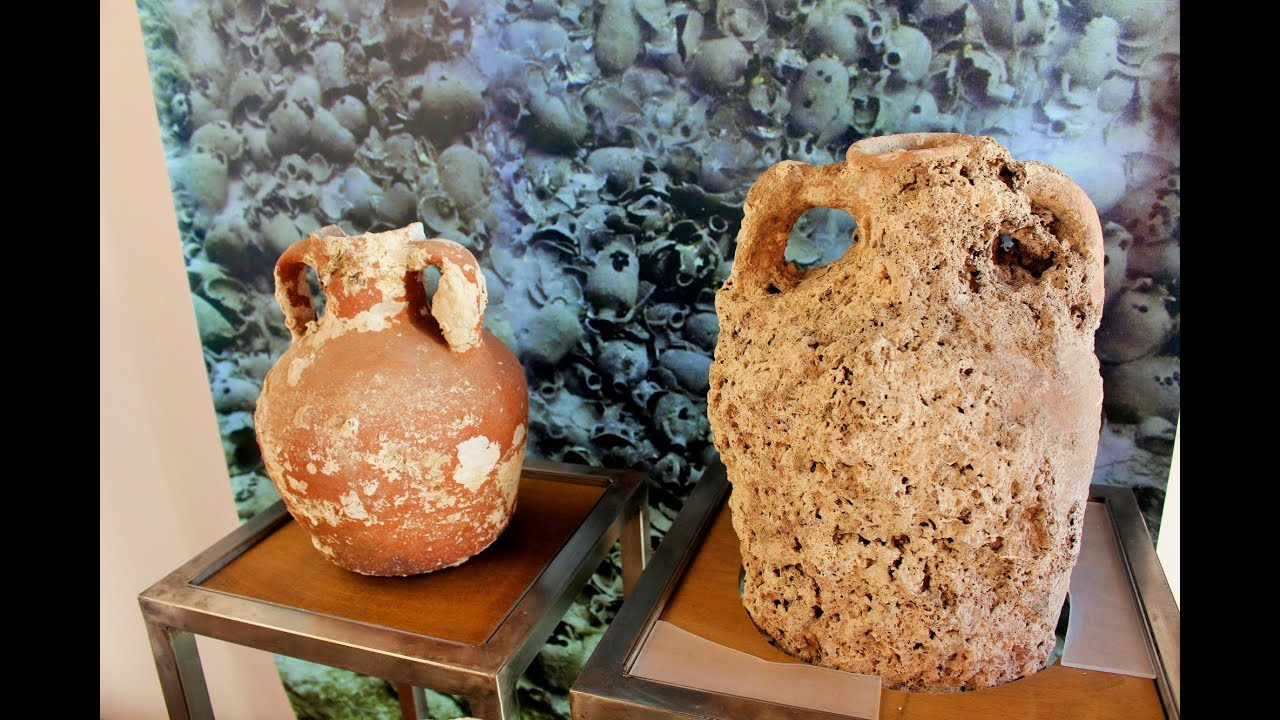 Archaeological Museum Symi