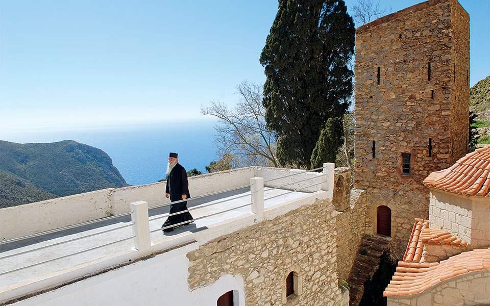 Agios Panteleimon