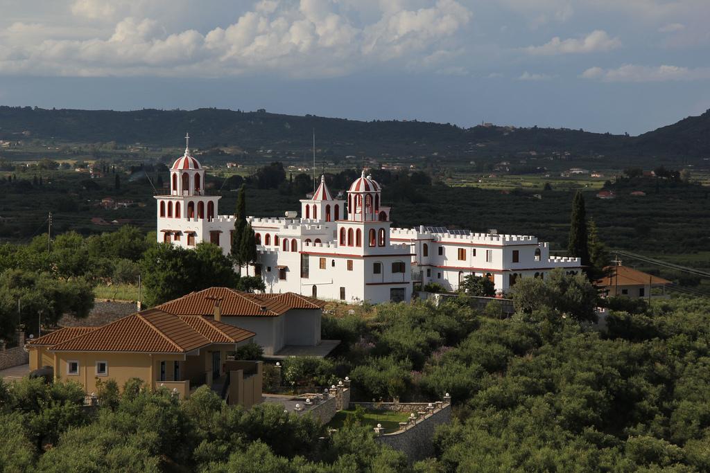 Eleftheotria Monastery