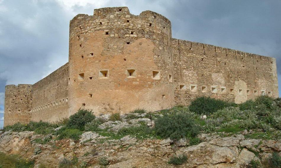 Aptera Fortress