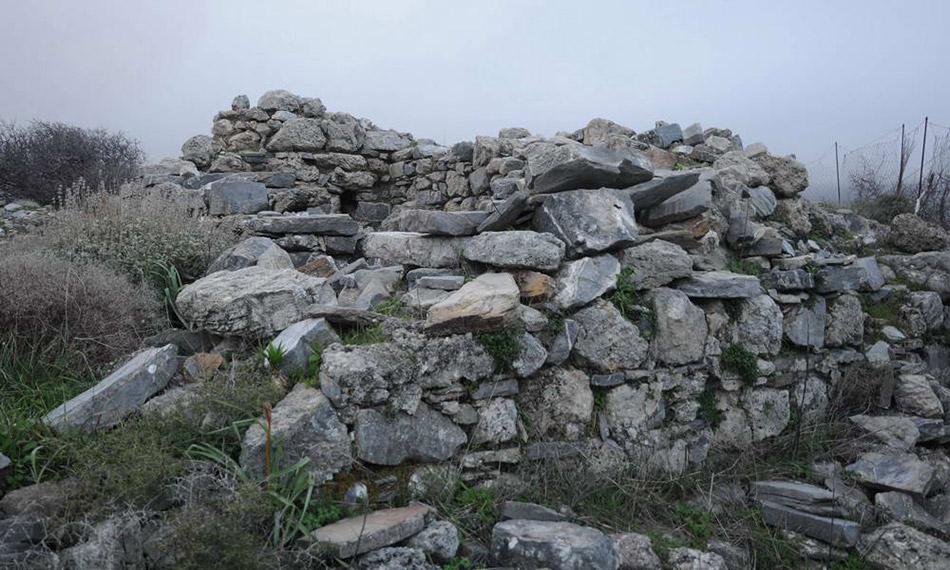 Ancient Elyros
