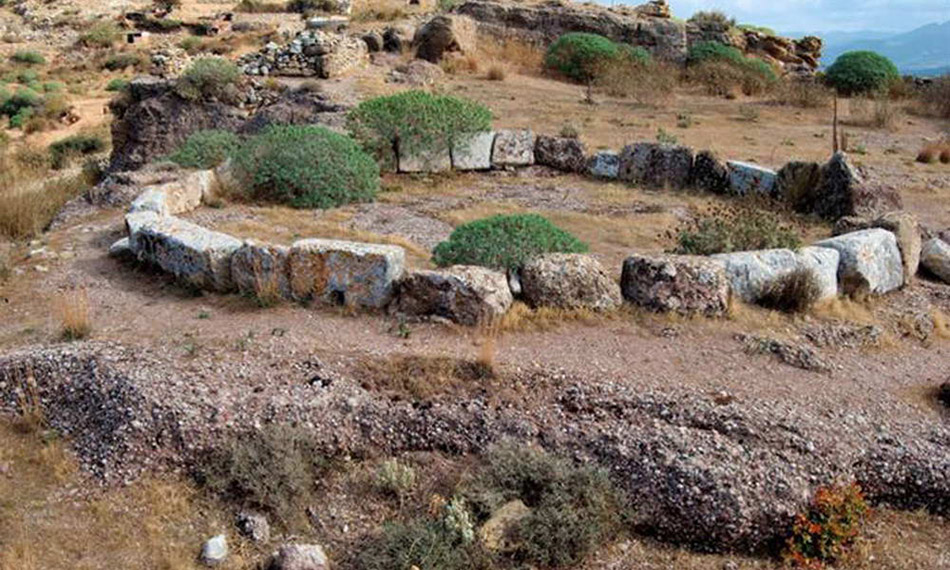 Ancient Polyrhenia