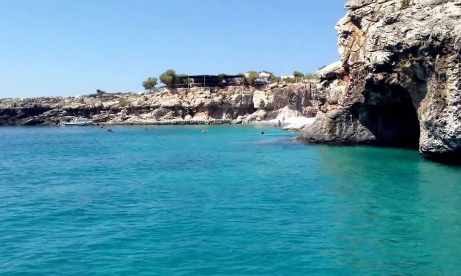 Marmara Sfakia