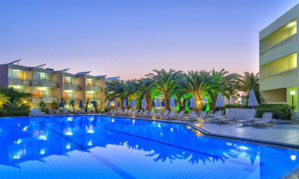 Atrion Resort & Spa