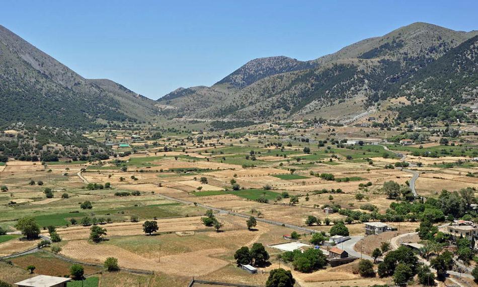 Askyfou Plateau