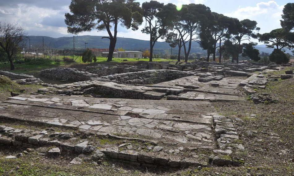 Ancient Tylissos
