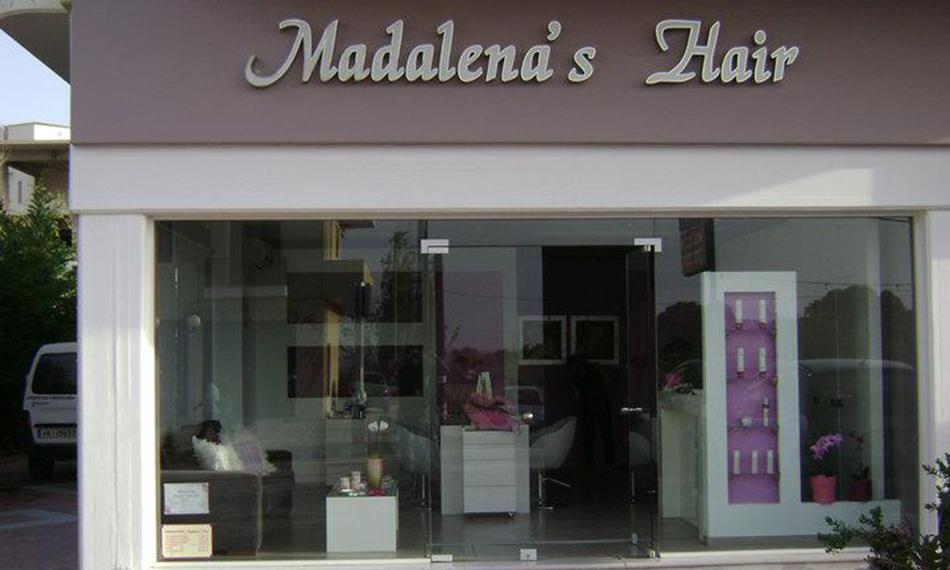 Madalena Hair