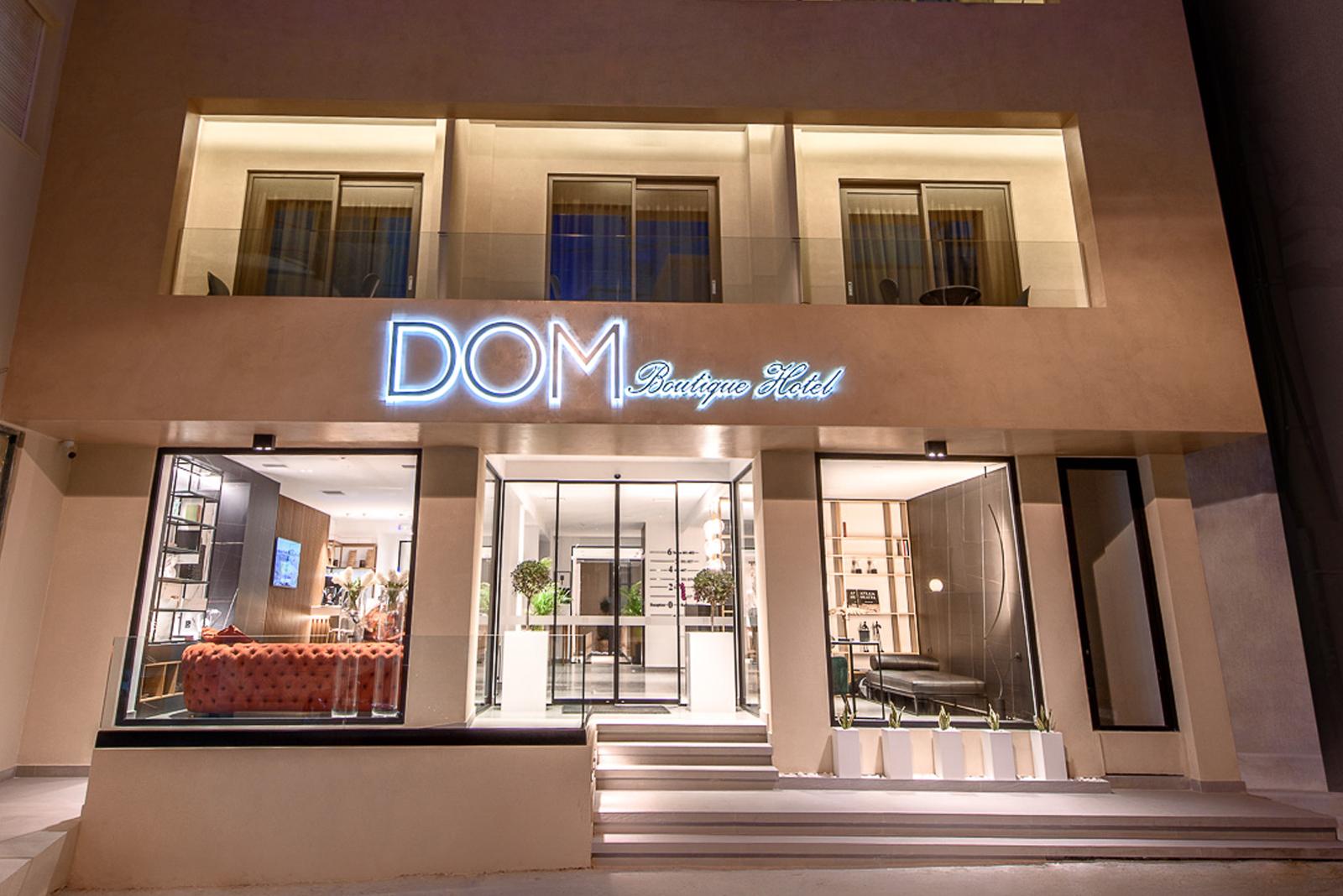Dom Boutique