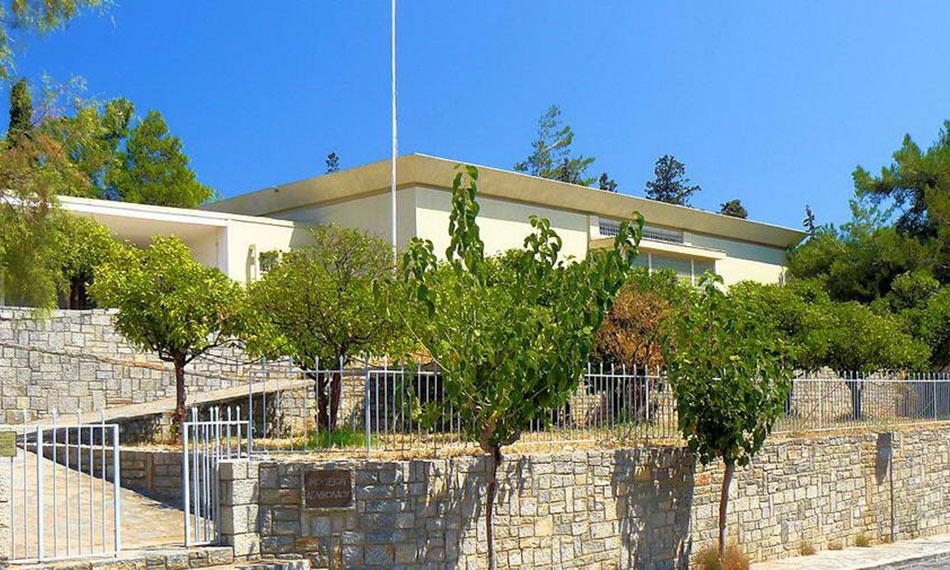Archaeological Museum Agios Nikolaos