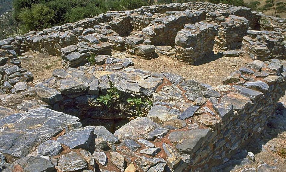 Ancient Chamezi