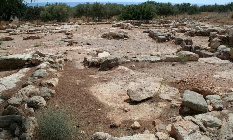 Ancient Makrigialos
