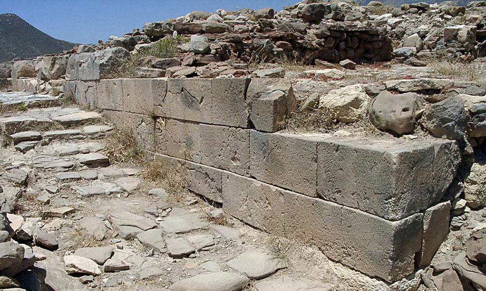 Ancient Pirgos