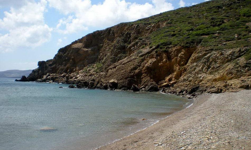 Maridatis Beach