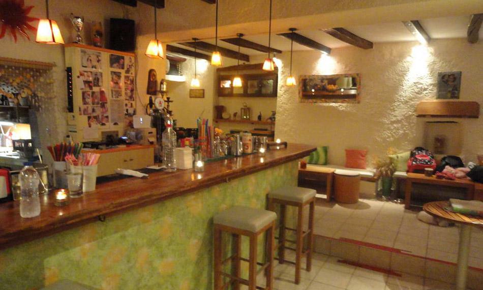 Helios Cafe