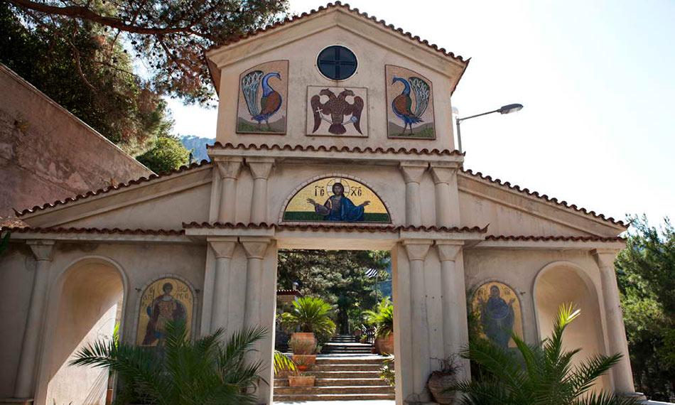 Agios Georgios Selinari
