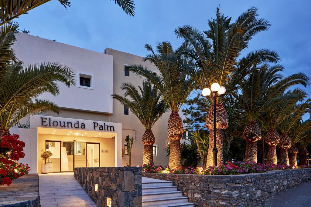 Elounda Palm