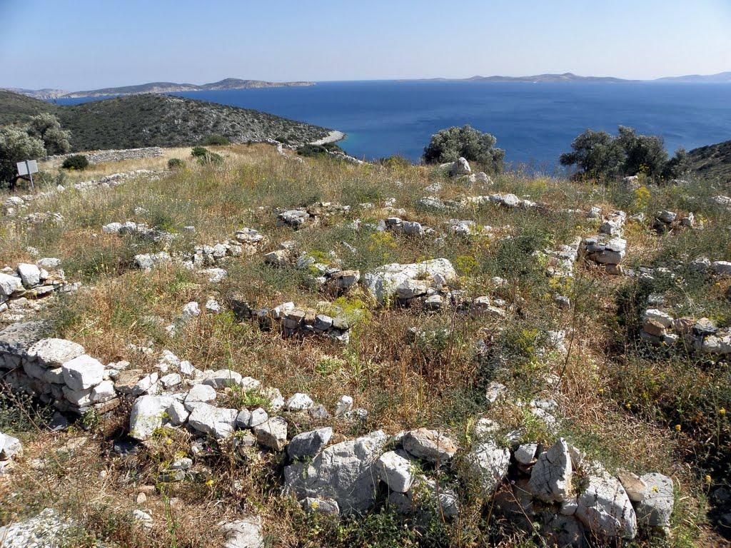 Acropolis of Panermos
