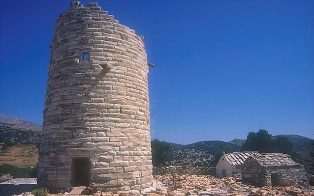 Chimaros Tower