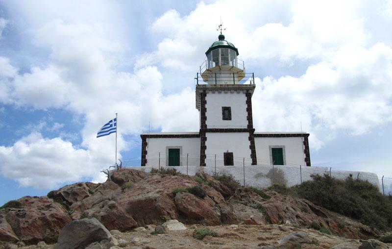 Faros Lighthouse