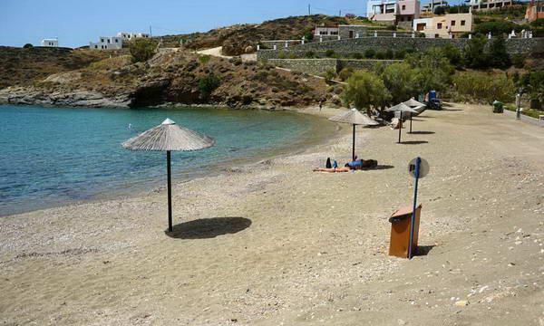 Ampela beach