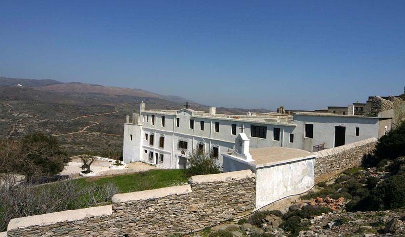 Agia Monastery