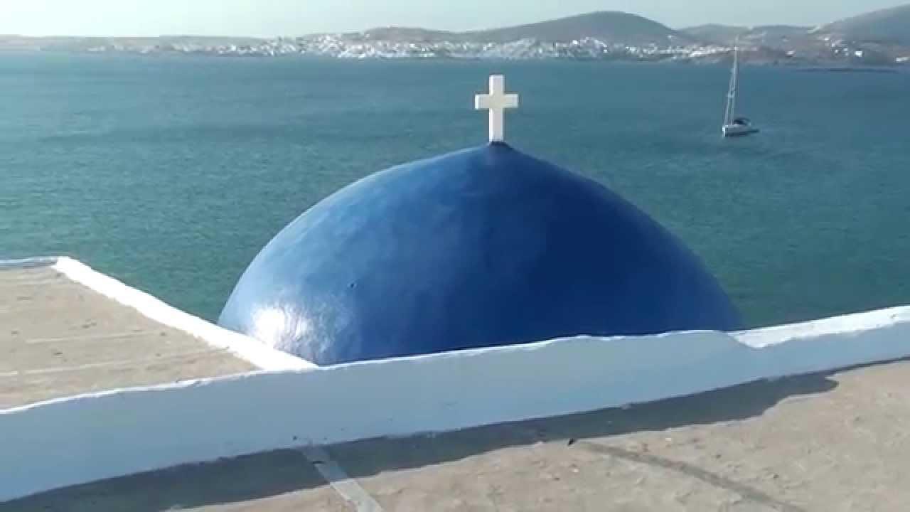 Agios Ioannis Detis