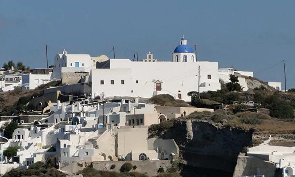 Agios Nikolaos Monastery