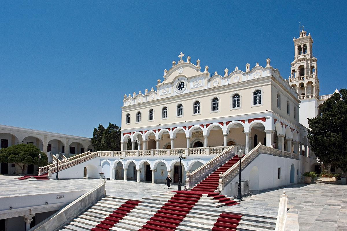 Church of Evangelistria