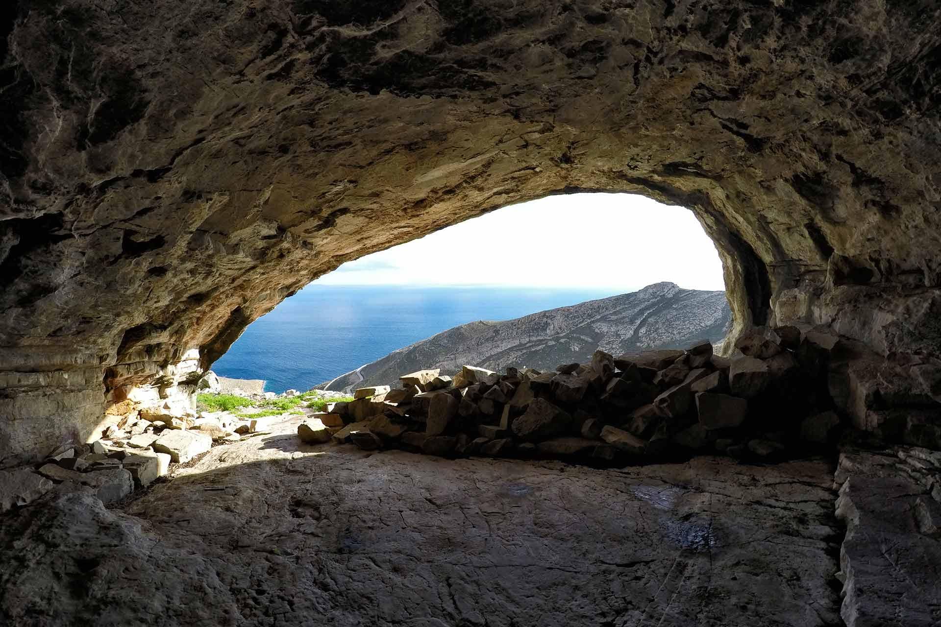 Ferekidi Cave