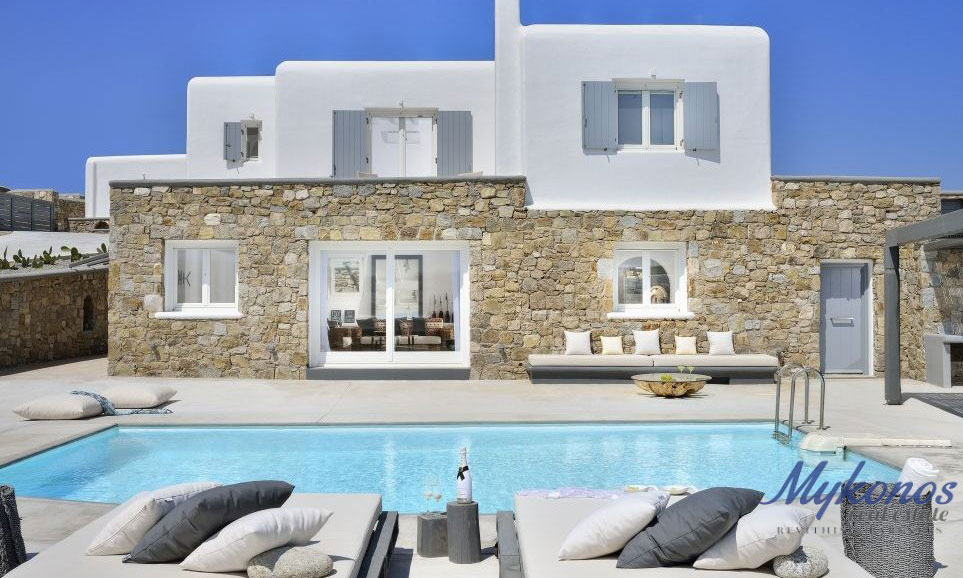 Mykonos Real Estate