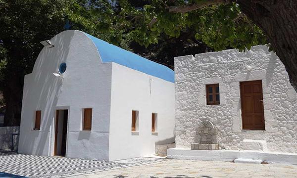 Agios Ioannis Monastery
