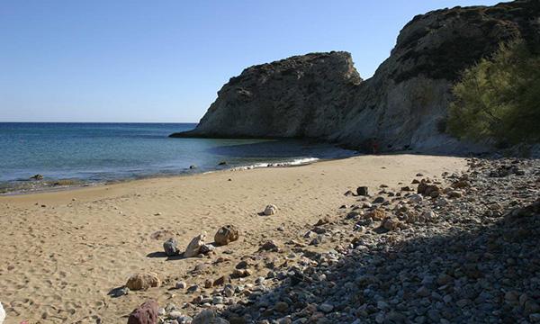 Katsouni beach