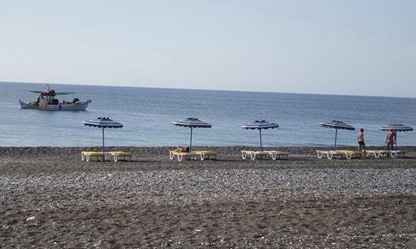 Genadi beach