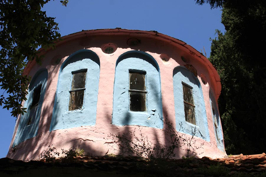 Kechria Monastery
