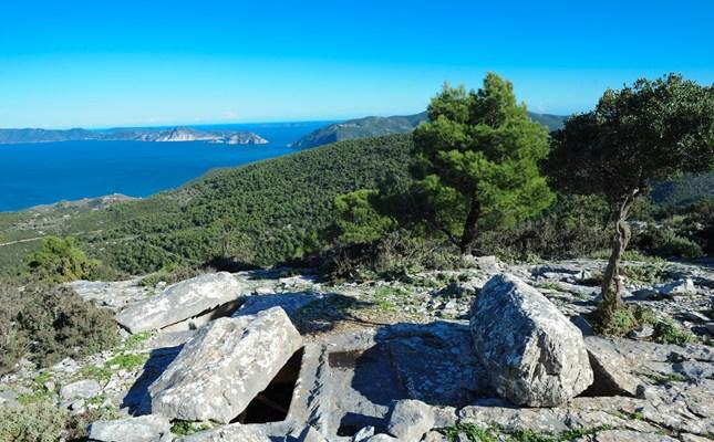 Ancient Sentoukia