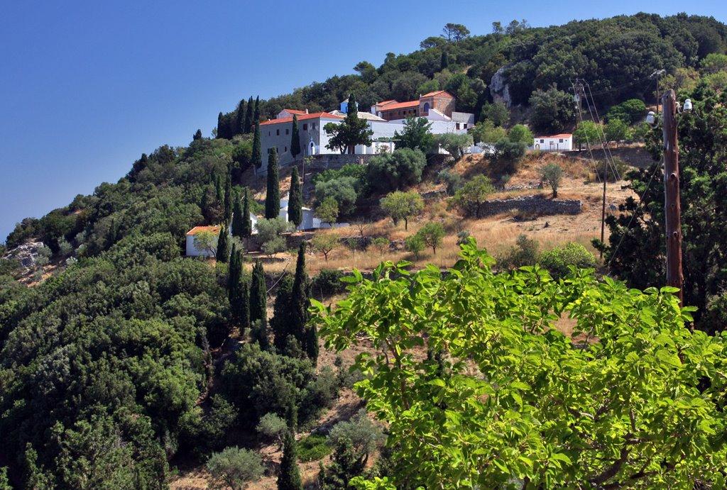 Evangelistria Monastery