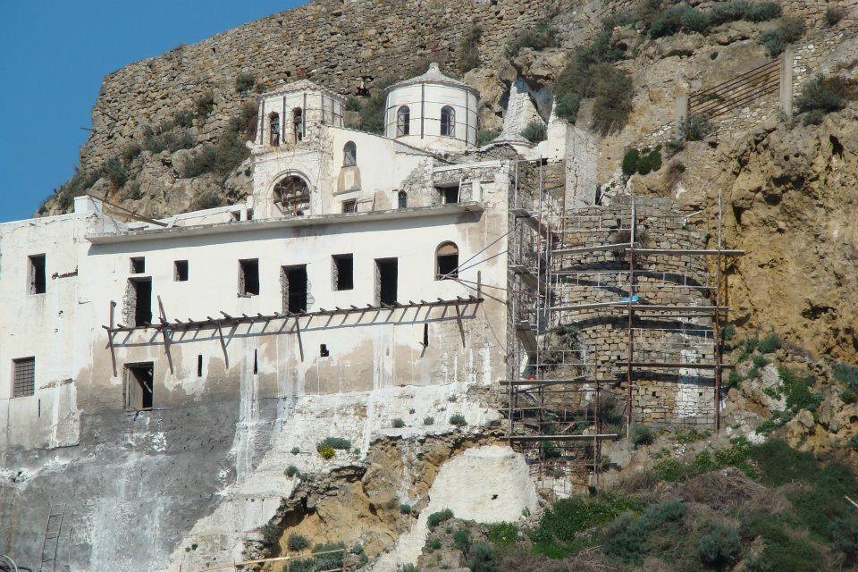 Byzantine Castle