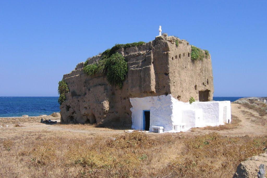 Agios Nikolaos Molos