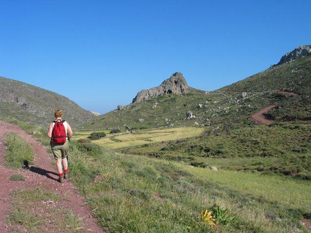 Private Tour - Hiking & Botanical (Crete)